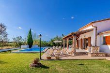 Villa in Port de Pollença - Beach Villa Can Carles