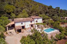 Villa in Pollensa / Pollença - Villa Frares