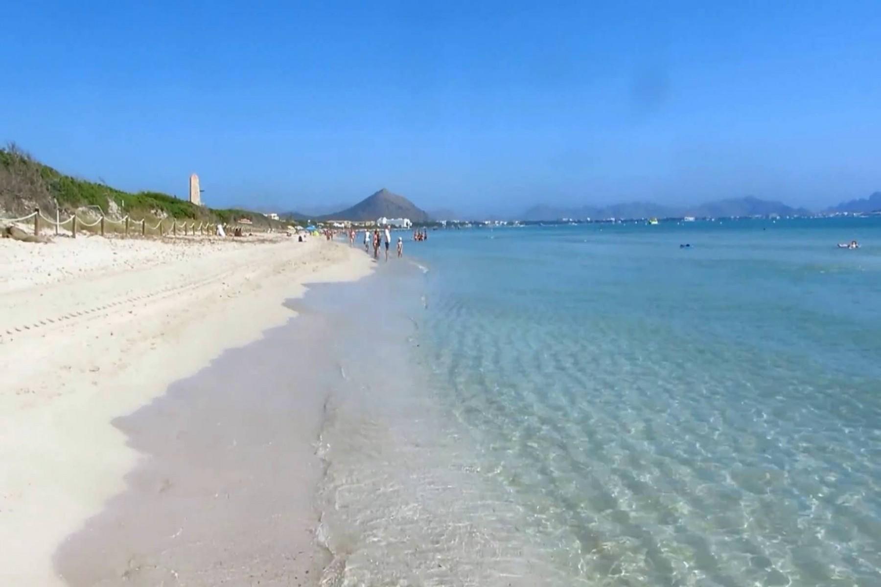 Beach Villa Carmen Villen Playa De Muro
