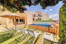 Villa in Port de Pollença - Beach Villa Pinaret