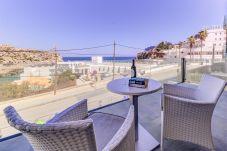 Ferienwohnung in Pollensa / Pollença - Beach Apartment Windsurf