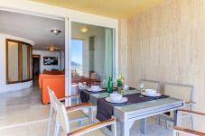 Ferienwohnung in Pollensa / Pollença - Beach Apartment Brisa Marina