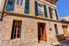 Ferienhaus in Pollensa / Pollença - Casa Coll