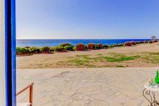 Ferienwohnung in Colònia de Sant Jordi - Beachfront Apartment Migjorn Playa