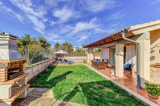 Villa in Playa de Muro - Can Gelaberts
