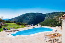 Villa in Vlachatika - Villa Socrates