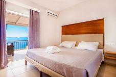 Ferienwohnung in Nissaki - Nissaki Suite Poseidon