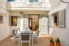 Ferienhaus in Port de Pollença - Casa Antonia