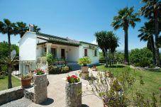 Villa in Alcudia - Villa Conxa Bisanyes