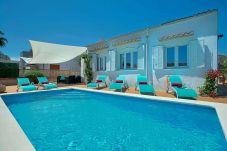 Villa in Alcudia - Villa Blau
