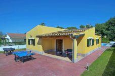 Ferienwohnung in Alcudia - Villa Campeones