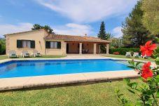 Villa in Pollensa / Pollença - Villa Marina Amer