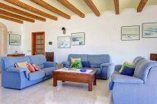 Villa in Alcudia - Villa Ca na Xaneta