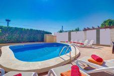 Villa in Alcudia - Villa Toro Playa