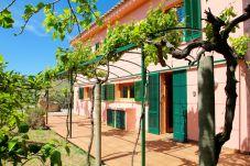 Villa en Port de Pollença - Villa Siller Roqueta