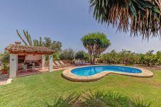 Villa en Port de Pollença - Villa Can Salas