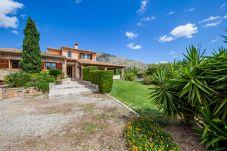 Villa en Pollensa / Pollença - Villa Rostoya