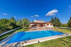 Villa en Port de Pollença - Beach Villa Can Carles