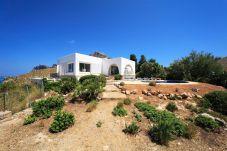 Villa en Cala Sant Vicenç - Villa Casa Blanca Carbo