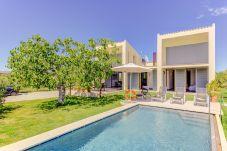 Villa en Alcúdia - Villa Vertent