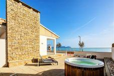 Villa en Ca´n Picafort - Beach Villa Can Siquier