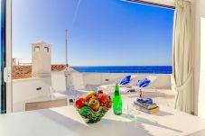 Villa en Colònia de Sant Jordi - Beachfront Apartment Migjorn Cel