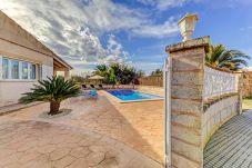 Villa en Playa de Muro - Can Gelaberts