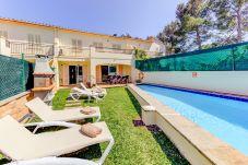 Villa en Port de Pollença - Beach Villa Can Bauza