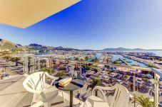 Apartamento en Port de Pollença - Beachfront Apartment Faroles 4