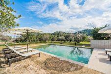 Villa en Selva - Villa Empaltada