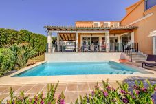 Villa en Alcúdia - Villa Roure II
