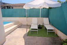 Villa en Alcúdia - Casa Blanca