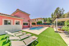 Villa en Alcúdia - Villa Maria Bonaire