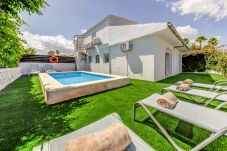 Villa en Alcúdia - Beach Villa Ribot I