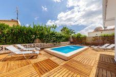 Villa en Alcúdia - Beach Villa Ribot II