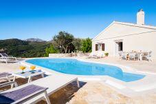 Villa en Vlachatika - Villa Socrates