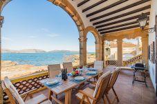 Villa en Alcúdia - Beachfront Villa Es Clot