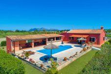 Villa en Alcúdia - Villa Gosp Torres