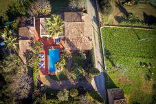 Villa en Alcúdia - Cortijo