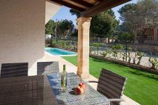 Villa en Cala Sant Vicenç - Beach Villa Peyro