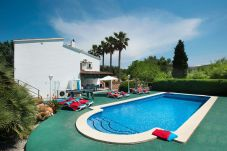 Villa en Alcúdia - Villa Conxa Bisanyes