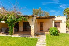 Villa en Alcúdia - Villa Julia