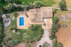 Villa en Port de Pollença - Villa Marilen Petit