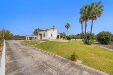 Villa en Port de Pollença - Villa Idu