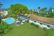 Villa en Port de Pollença - Beach Villa Can Ros