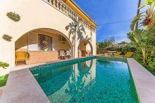 Villa en Alcúdia - Villa Pastora