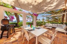 Apartamento en Port de Pollença - Beachfront Apartment Nur
