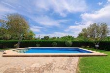 Villa en Pollensa / Pollença - Villa Marina Amer