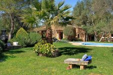 Villa en Santa Margalida - Villa Sa Teulada