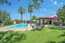 Villa en Alcúdia - Villa Sebastian